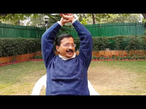 Arvind kejriwal Accepts Narendra Modi Wave in India!