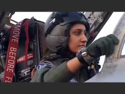 NATO tribute to Pakistan Air Force: