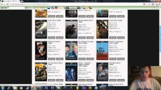 How To: Download FULL Blu-Ray Disc Movies FREE!!!