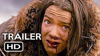 Alpha Official Trailer #1 (2018) Kodi Smit-McPhee, Natassia Malthe Drama Movie HD