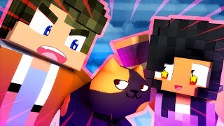 Confess To Your CRUSH | Hide and Seek Minecraft