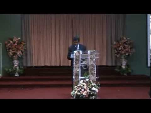 JESUS CONQUERS SATAN (Part I)