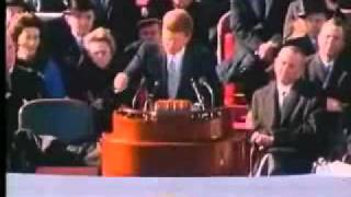 JFK Ask Not What Your Country Can Do For You