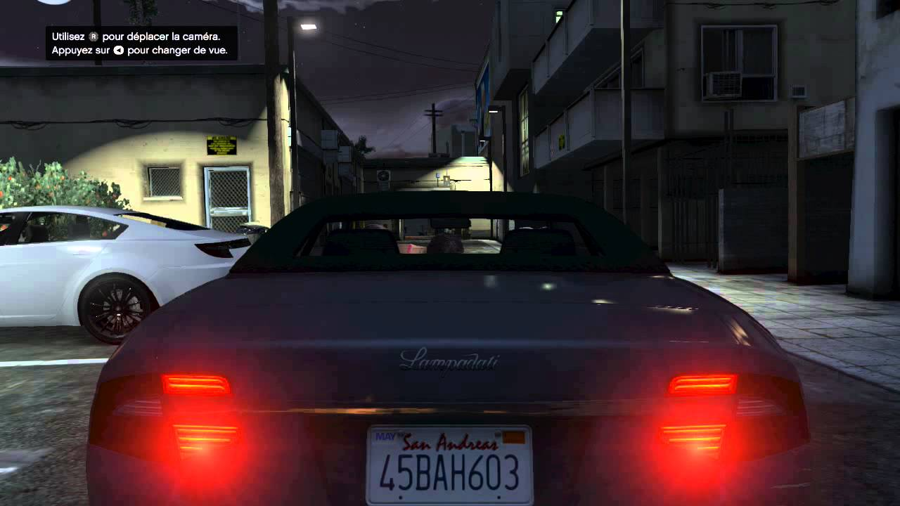 prostituee gta v