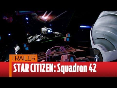 Создатель Wing Commander Крис Робертс анонсировал новый космосим Star Citizen