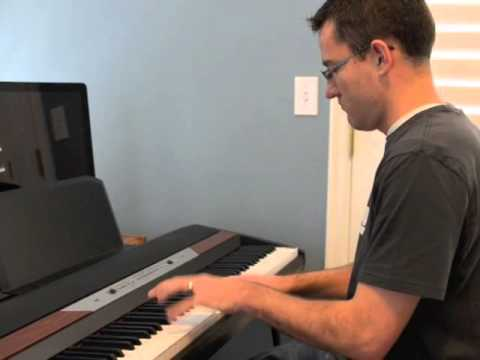 Piano Solo From Sweet Home Alabama