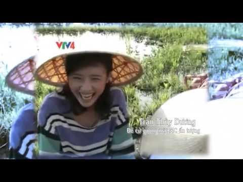 Trần Thùy Dương - MC Ấn Tượng - Ấn Tượng VTV