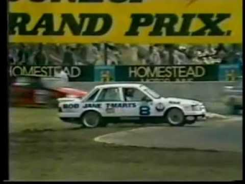 1987 ATCC Round 1 Calder Park Part [1/3]