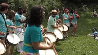 Maracatu Mar Aberto | Great Heart Fest 2013