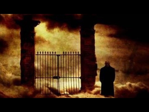 7 REAL LIFE Gates to HELL You Can ACTUALLY Travel to