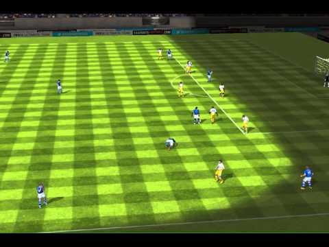 FIFA 14 iPhone/iPad - Sherlock Holmes vs. TOTW 22