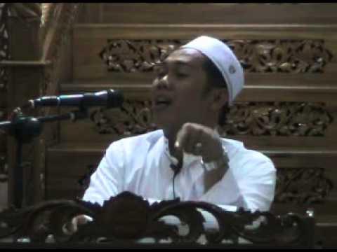 Ustadz H. M. Yunus Sholat 01 (Takbir)