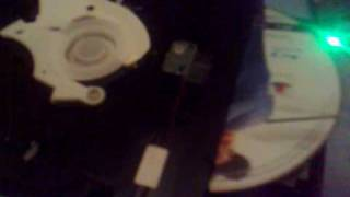 FAULTY PS3 PLAYSTATION 3 NOT SPINNING / READING DISCS