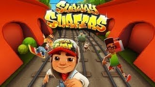 Subway Surfers Para PC Gratis !!!