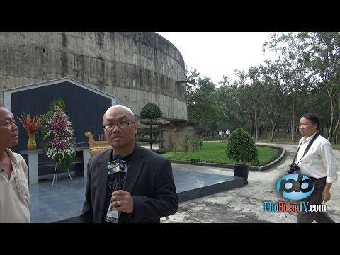 Nghĩa trang Bình An: Thăm người đã khuất, nghe người còn sống