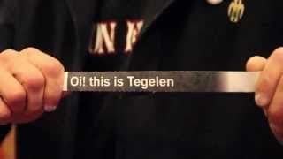 Bishops Green [Oi! This is Tegelen 2014]