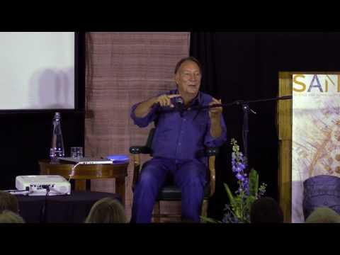 Peter Russell: The Quantum's True Nature
