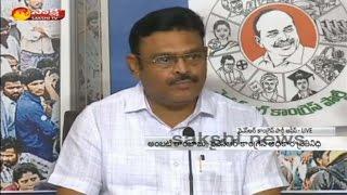 Ambati Rambabu takes on Chandrababu over Call Money case