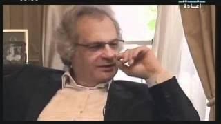 مقابلة مع الكاتب الكبير أمين معلوف