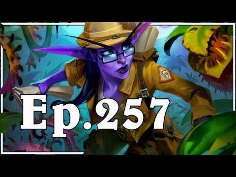 Funny And Lucky Moments - Hearthstone - Ep. 257
