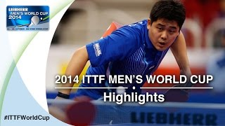 Review all the highlights from the KAMAL ASHANTA (IND) vs MATSUMOTO (BRA) - (Qual Groups) first stage table tennis match...</div><div class=