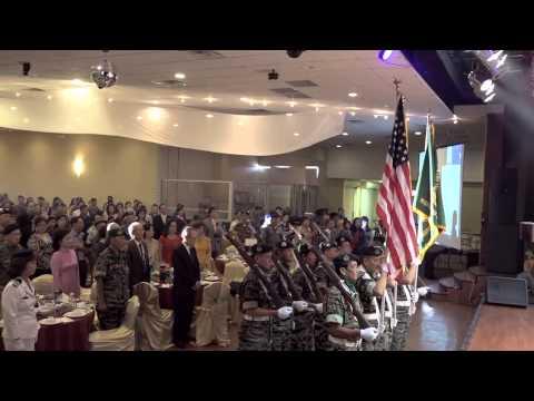 PSCD Kỷ Niệm 61 năm Ngày Thủy Quân Lục CHiến Việt Nam Cộng Hòa Tại Houston