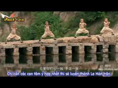 Xem Phim 7 Vị La Hán Tập 1   7 vi la han Tap 1   Seven Arhat 2010