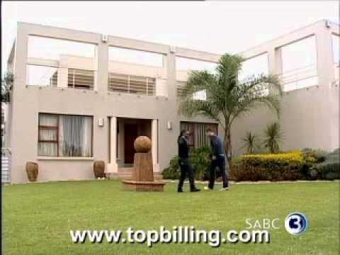 Top Billing Mario Ogle Siphiwe Tshabalala Heston