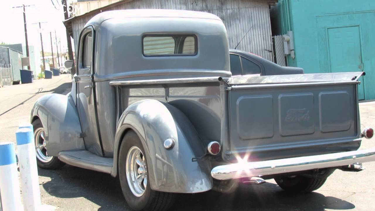 1939 Ford Pickup Craigslist Autos Post