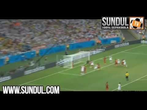 World Cup 2014 Preview Match: Germany vs Algeria | Piala Dunia, Berita Bola, Prediksi Bola