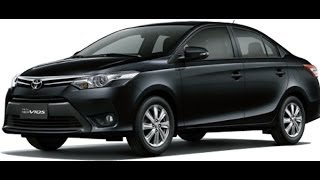 New Toyota VIOS 2014 Review