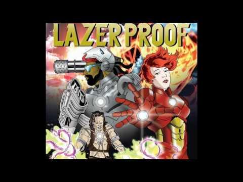 Major Lazer and La Roux - Bulletproof (Nacey Remix ft. Matt Hemerlein)
