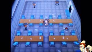 How To Get Electirizer/Magmarizer In Pokemon Black And