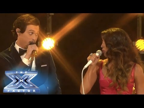 Alex & Sierra Get Into