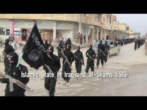 Al Qaeda-Linked Militants Vie for Key Iraqi Cities | The Foreign Bureau