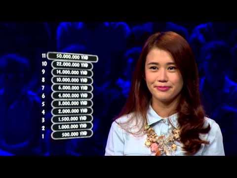 AI THÔNG MINH HƠN HỌC SINH LỚP 5 - NAM HEE & NGỌC THẢO