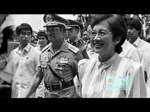 SOLAR DAYBREAK: FACES OF EDSA REVOLUTION
