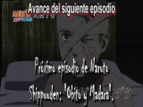 Naruto shippuden 344 avances descarga en la descripcion del video