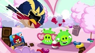 Angry Birds Friends Valentines Day Stream