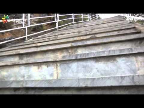 Góc lạ quen Số 65 - Thiêng Liêng Cột Cờ Lũng Cú