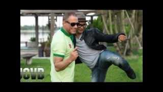 Jean-Claude Van Damme And Tony Jaa (Pictures Video) 2012