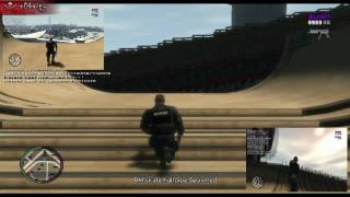 GTA IV HACKS/CHEATS 1.7 Object Spawn, Zombie Hack