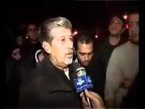 Iran 5 Jan 2010 Saadat Abad (Kaj Sq) Case - Public execution in the streets of Tehran