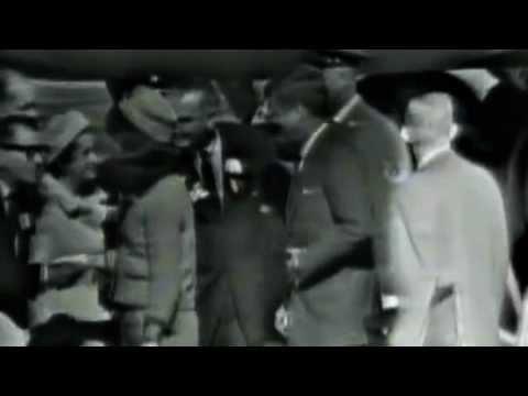 JFK at 50: Winston Lawson