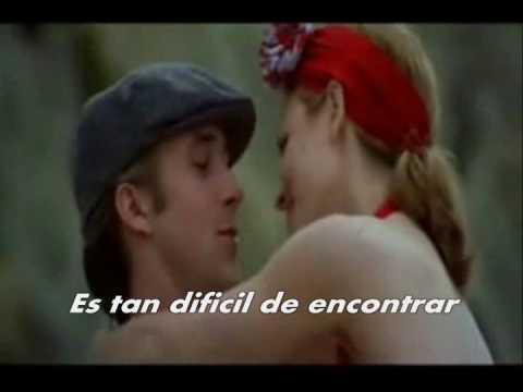 Aerosmith Lat It Down subtitulada en español