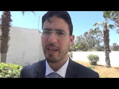 د.محمد المسكيني: مادة التربية الاسلامية عرفت مكتسبات يجب تطويرها اكادير 2016