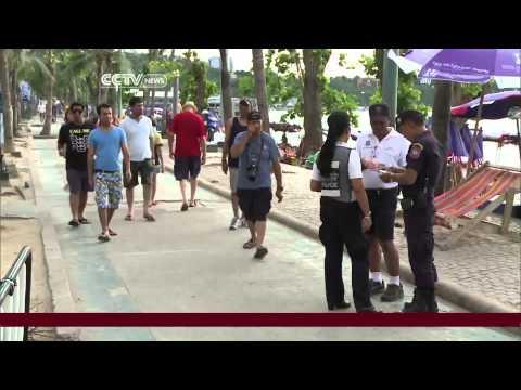 European Tourists flock to Thailand, boost GDP