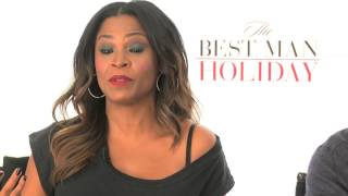 Nia Long says It's Hard For Women With No Husband or Kids | ...