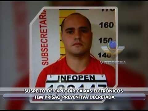 Suspeito de ferir criança com explosivos no Canaã tem prisão preventiva decretada