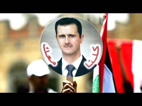 What's Next After Syria's Sham Election?